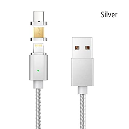 Amazon.com: ppkh 3,2 /1.1 yard Micro Cable USB Android ...