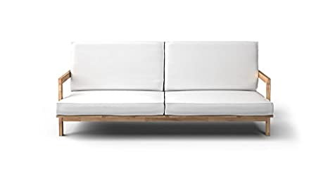 Amazon.com: CUSTOM MADE SLIPCOVERS for Lillberg Sofa Bed ...