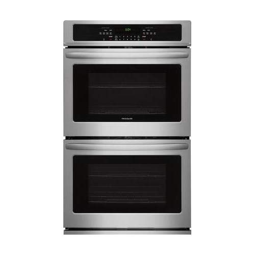 Buy double convection oven