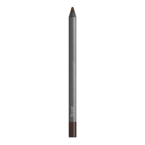Julep When Pencil Met Gel Long-Lasting Waterproof Gel Eyeliner, Rich Brown
