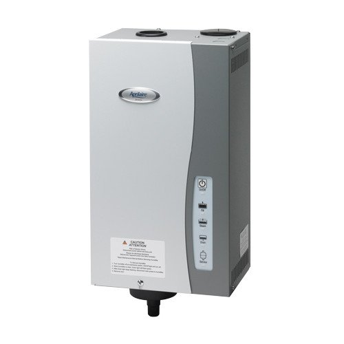 steam whole house humidifier - 1
