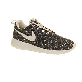lbnmo Nike Roshe Run Gamma Grey Black - 8 Uk: Amazon.co.uk: Shoes &