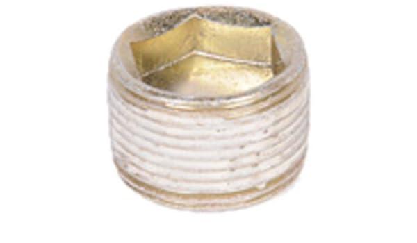 ACDelco 89048245 GM Original Equipment Manual Transmission Oil Drain Plug Gasket