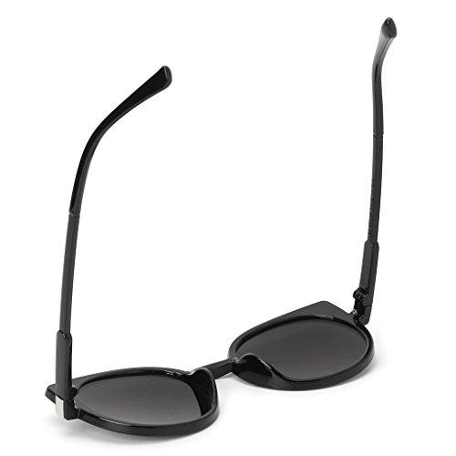 Uv400 Eye Océan Gris Lunettes Soleil Marque Designer Unisexe Luxe Kalttoy De Mode Lentille Cat q5w4PP