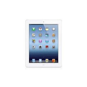 iPad4 Retina Wi-fiモデル MD911J/A ホワイト(16GB)(iOS)