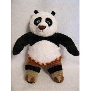 Kung Fu Panda Costume Toddler (Kung Fu Panda Plush Po)