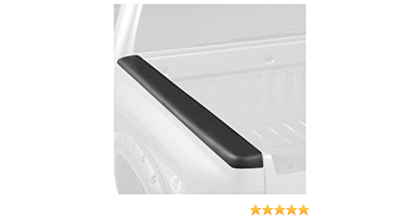 Details about  /Stampede BRC0001 Smooth Rail Topz Bed Rail Caps for 99-07 Silverado//Sierra