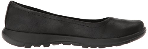 Enfiler Gem Go Femme Baskets Lite Walk Skechers qtpTwZXZ