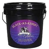 Black-As-Knight Coat Enhancer for Blacks and Bay Horses 7 LBS