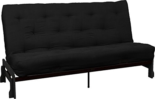Queen Futon Set - 8