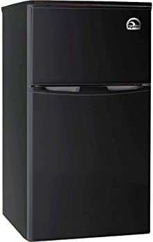Igloo 3.2 cu. ft. 2-Door Mini Refrigerator