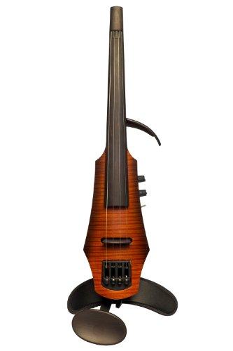 NS Design NXT4 Violin, Sunburst by NS Design
