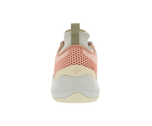 Shoes Ceroni Size Athletic Pink Creative Grey Women's Recreation 4IA5qS