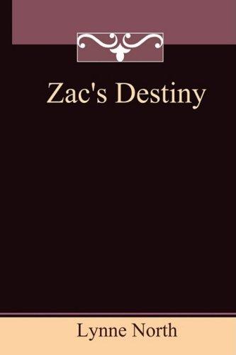 Download Zac's Destiny ebook