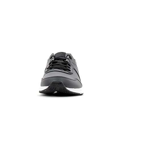Reebok Herren Express Runner-Sl Laufschuhe schwarz (schwarz / Ash Grey / Coal / weiß)