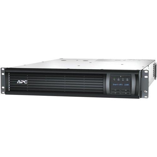 APC SMT2200RM2U 2200VA RM 2U LCD 120V Smart-UPS