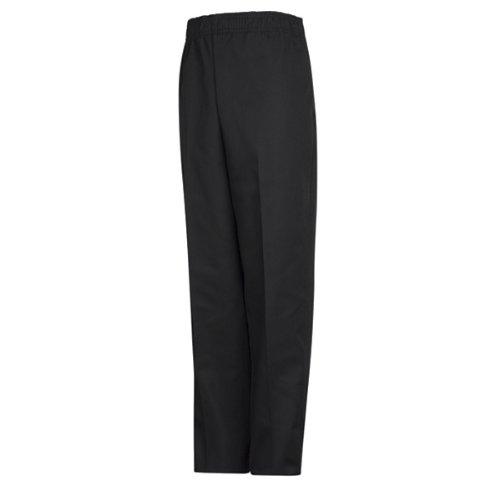 Chef Designs Men's Baggy Pant, Black, Medium from Chef Designs