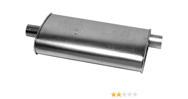 Bosal 281-329 Exhaust Silencer