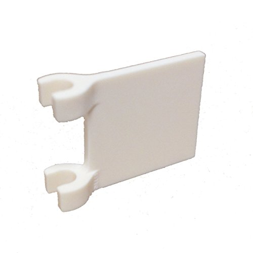 Lego-Parts-Flag-2-x-2-White