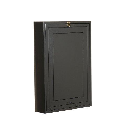 Southern Enterprises Fold Out Convertible Desk 22 Quot Wide