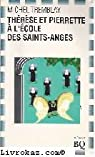 Thérèse et Pierrette à l'école des Saints-Anges par Tremblay