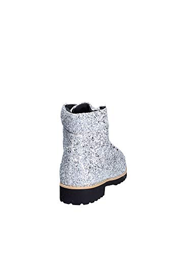Fornarina Fornarina Pi18hi1143g090 Pi18hi1143g090 Femmes Gris Pi18hi1143g090 Ankle Ankle Femmes Fornarina Gris wS5ptt
