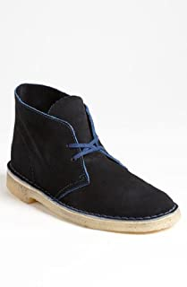 Clarks Originals Men's Desert Boot 13 Black (B00ATWN4AM) | Amazon price tracker / tracking, Amazon price history charts, Amazon price watches, Amazon price drop alerts