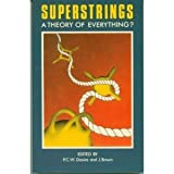 Superstrings, , 0521357411