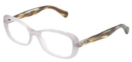 D&G Eyeglasses DD 1247 BROWN 2598 - D&g 2013 Sunglasses