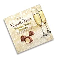Russell Stover Champagne Chocolates, 3.7 oz. box