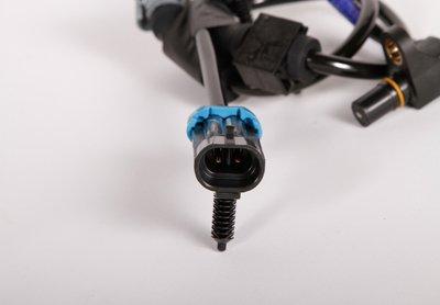 ACDelco 15112378 GM Original Equipment Front ABS Wheel Speed Sensor