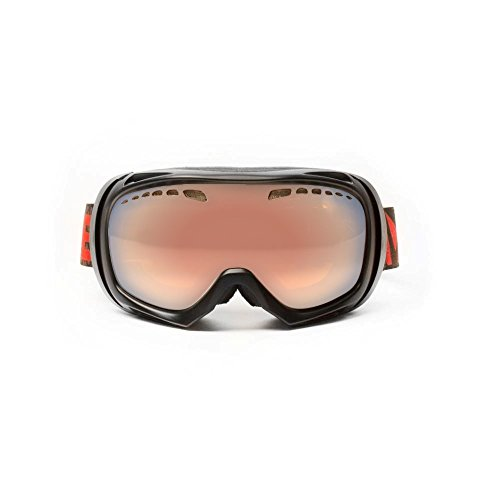 STAGE OTG Goggle with Low Light Lens, Black