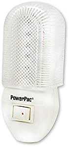 POWERPAC LED Night Light With Switch - MC3