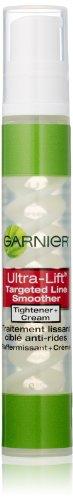 Garnier Ultra-Lift ciblé ligne lisse pour les lignes avec les pattes d'oie, 0,5 once fluide