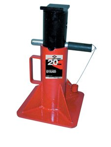 (AFF 3314 Jack Stand (20 Ton Heavy Duty))