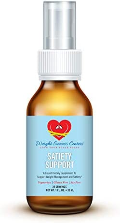 Satiety Support Hunger Control Spray product image