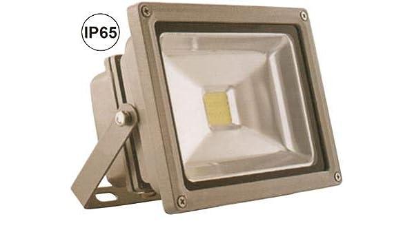 Proyector LED 20 W Rendimiento 150 W: Amazon.es: Electrónica