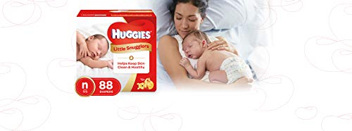 Buy diapers for baby girl