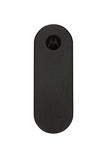 Motorola PMLN7220AR Belt Clip Twin Pack to Carry Two-Way Radios