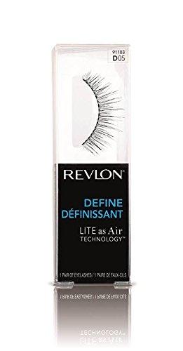Revlon 91103 FeatherLITE DEFINE Lash D03