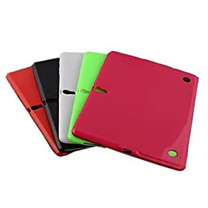 HP DF Solid Color TPU Case Soft Case for Samsung Galaxy Tab S 10.5 T800 (Assorted Colors) , Green