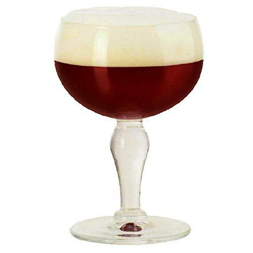 Taça de Cristal para Cerveja Rochefort de 445ml