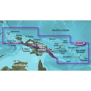 (Garmin BlueChart g2 - HAE006R - Timor Leste/New Guinea - microSD™/SD™ (35784))