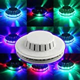 Prop It Up 48 LED Auto Rotating Party Lighting (RGB)