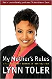 img - for My Mother's Rules Publisher: Agate Bolden book / textbook / text book
