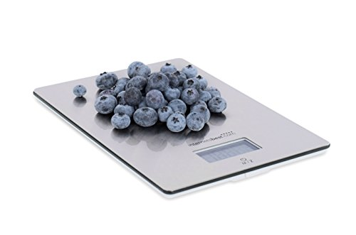 Internet's Best Digital Kitchen and Food Weight Scale with