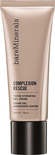 bareMinerals Complexion Rescue Tinted Hydrating Gel Cream, Natural 05, 1.18 Ounce
