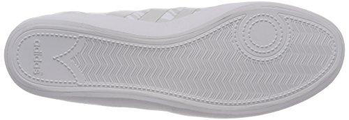 Chaussures Fitness QT adidas W Femme One Coral 0 Gris 2 de Noir S17 F17 Grey Vulc Haze f0XrXdq