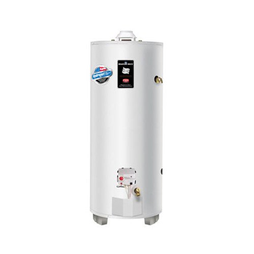 75 Gallon - 76,000 BTU High Input Atmospheric Vent Energy Saver Residential Water Heater (Nat Gas) by Bradford White