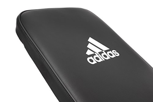 adidas-Unisex-Essential-Utility-Bench-Black